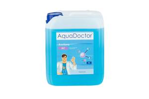 Химия для бассейнов Aquadoctor
