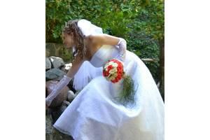 Свадебные платья в шостке цены
