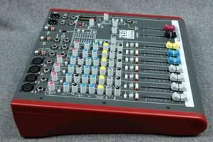 Новые Музыкальные инструменты Allen Heath