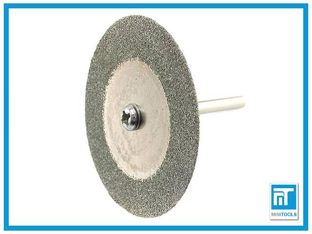 бу Алмазный диск для Dremel/гравера/бормашины 50 мм в Каневе