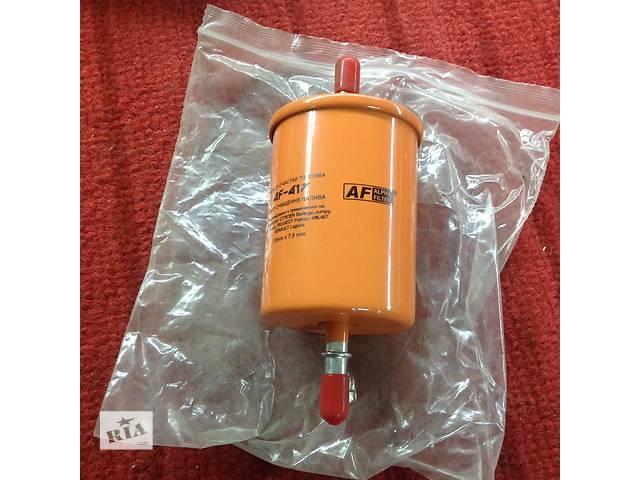 купить бу Alpha FilterAF 417 Фильтр топливный в Киеве