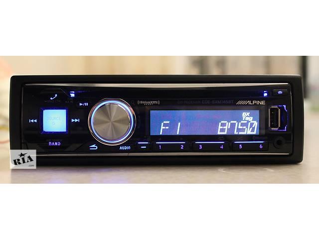 Alpine CDE-SXM145BT (Оригинал) Bluetooth CDA IDA- объявление о продаже  в Киеве
