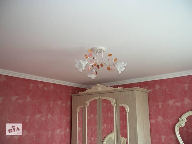 продам Альтернатива гипсокартона!Тканевые натяжные потолки. бу в Полтавской области