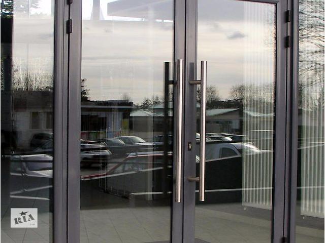 двери на входные группы