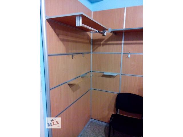 купить бу Алюминиевый профиль для офисной торговой мебели в Днепре (Днепропетровске)