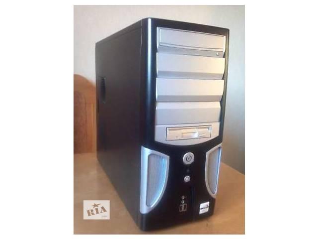 продам AM3+ FX 6100 8GB DDR3 hdd 1tb GTX 750 бу в Ровно