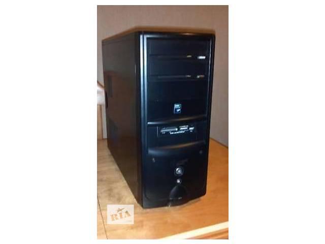 продам AM3 Phenom II X4 945 8GB DDR3 hdd 250gb GTX 750 бу в Ровно