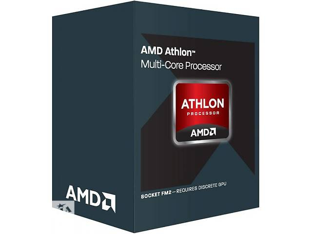 купить бу AMD Athlon X4 860K 3.7GHz/4MB в Энергодаре
