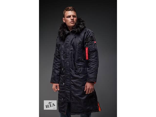 бу Американские куртки аляски  в Львове