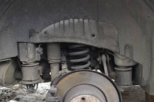 Амортизаторы задние/передние BMW X5