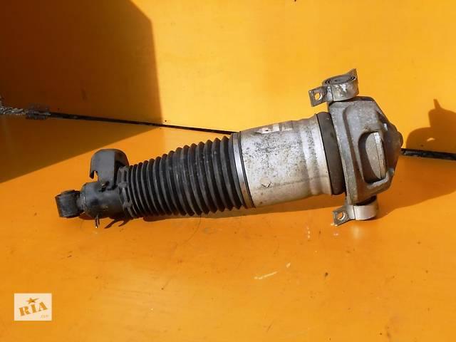 купить бу  Амортизатор задний левый пневмостойка Volkswagen Touareg 7L6512021AG в Ровно