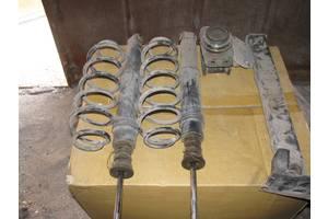Амортизаторы задние/передние Citroen C4