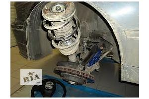 Амортизаторы задние/передние BMW 7 Series (все)