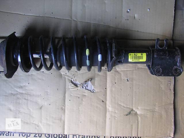 Амортизатор задний/передний для легкового авто Daewoo Matiz- объявление о продаже  в Верхнеднепровске