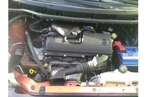 Амортизатор задний/передний Nissan Note