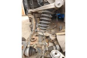 Амортизаторы задние/передние Volkswagen Touareg