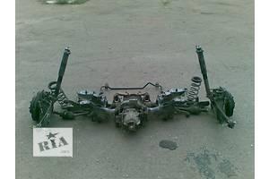 Амортизаторы задние/передние Mazda CX-7