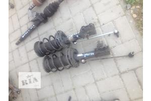 б/у Амортизатор задний/передний Opel Vectra C