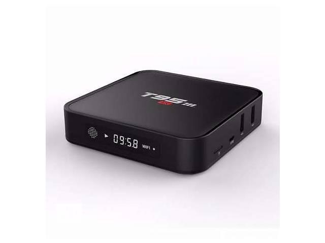 ✅Android 5.1 smart tv box Sunvell T95M ⚽ |Смарт тв приставка Андроид| ⚽купить, заказать- объявление о продаже  в Киеве