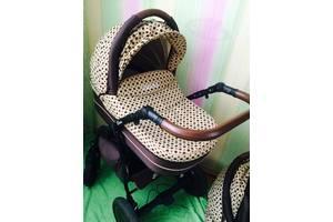 б/у Детские коляски трансформеры Anex