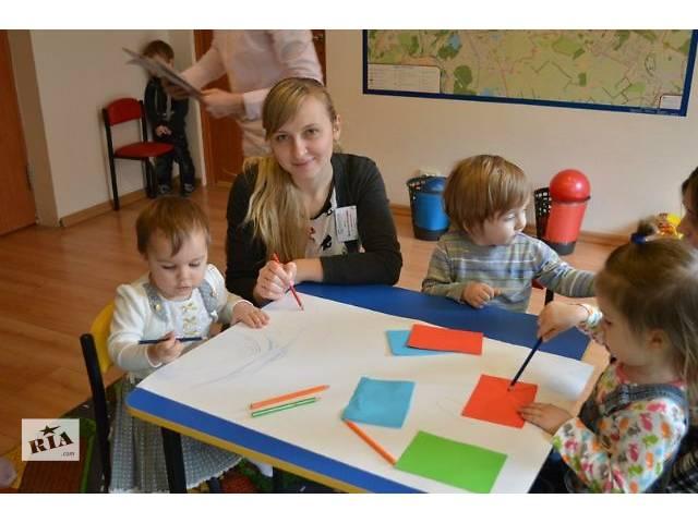 Английский для детей от 3 лет- объявление о продаже  в Харькове