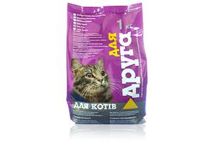 Сухие корма для кошек