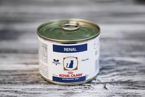 Лечебные корма для кошек Royal Canin