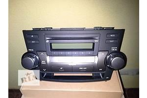 Антенны/усилители Toyota Highlander