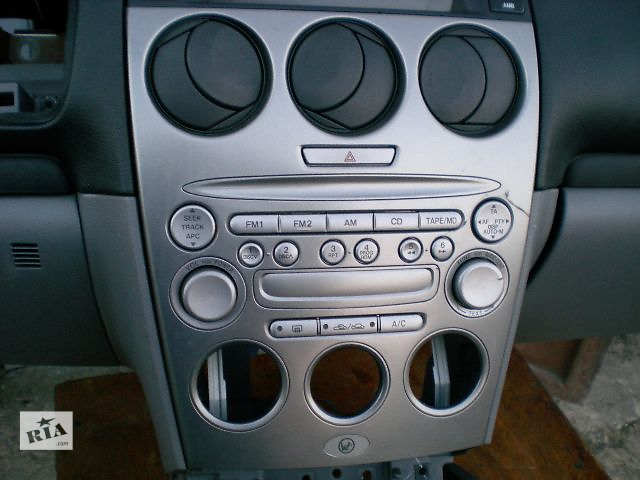 купить бу  Антенна/усилитель  Mazda 6 в Луцке
