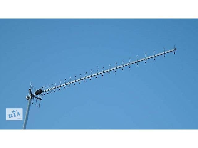продам Антенны CDMA 24дб.(2 м) РАСПРОДАЖА!!! бу в Шумске