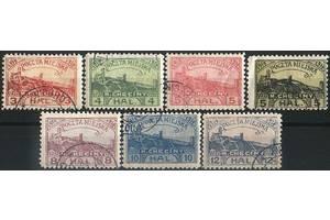 Почтовые марки Польши