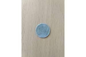 Старинные украинские монеты