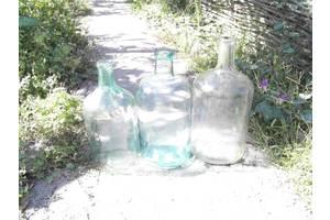 Антикварні пляшки