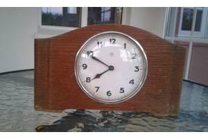 Старинные каминные часы