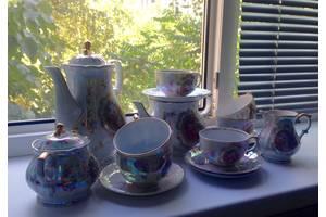 Антикварная посуда и предметы быта