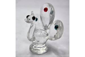 Антикварный фарфор, хрусталь и стекло
