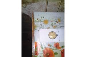 Старинные карманные часы