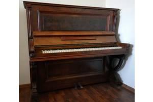 Антикварные пианино