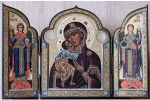 Старинные иконы