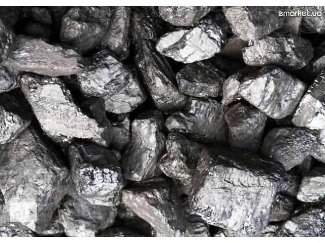 купить бу антрацит вугілля в Львове