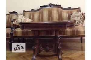 Антикварные мебели