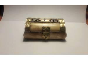 Антикварные изделия из кости