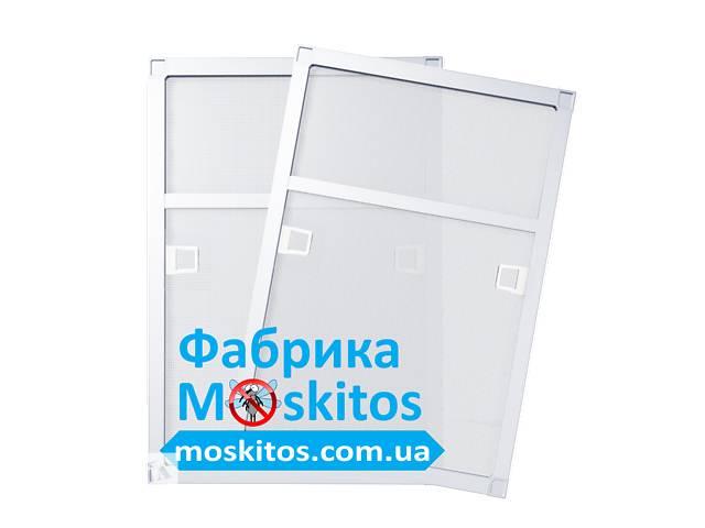 Антимоскитная сетка универсальная на окно (деревянное, алюминиевое), 550мм x 1500 мм - 155 грн- объявление о продаже  в Житомире