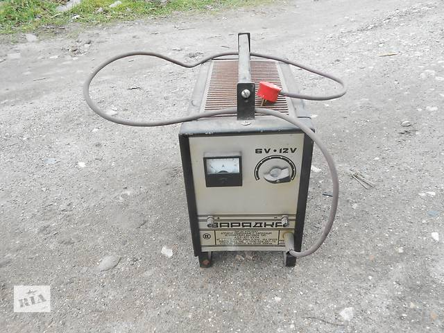продам Аппарат сварочный с зарядным устройством бытовой бу в Николаеве