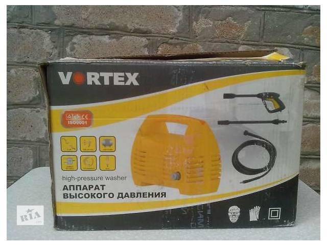 Аппарат высокого давления- объявление о продаже  в Краматорске