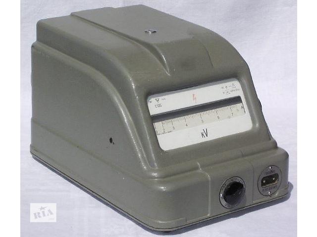 купить бу Киловольтметр С196 в Днепре (Днепропетровске)