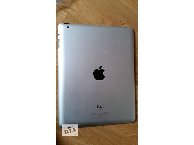 бу Apple iPad 2 16GB with Wi-Fi в идеальном состоянии в Киеве