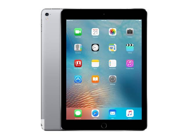 купить бу Apple IPad 9.7 Pro Wi-Fi 4G 32 GB (MLPW2RK/A Space Gray. Офіційна гарантія! Безкоштовно в подарунок Чохол і Скло! в Конотопі (Сумській обл.)
