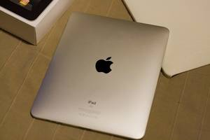 б/у Планшеты Apple