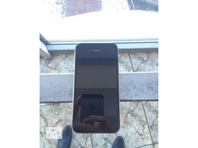 Apple iPhone 4S 16GB Neverlock- объявление о продаже  в Киеве